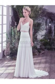 wedding photo - Maggie Sottero Wedding Dresses Griffyn 6MT755