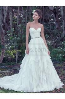 wedding photo - Maggie Sottero Wedding Dresses Auburn 6MG789