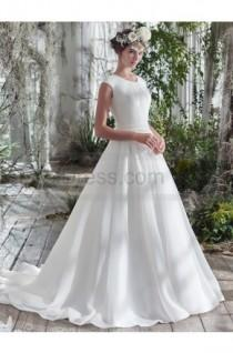 wedding photo - Maggie Sottero Wedding Dresses Anita Marie 6MR770MC