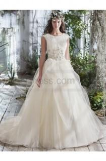 wedding photo - Maggie Sottero Wedding Dresses Aracella Marie 6MW237MC