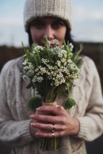 wedding photo - How to Rock Your Winter Wedding Photos