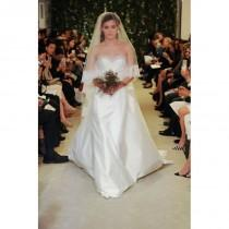 wedding photo - Carolina Herrera Style Jacqueline - Fantastic Wedding Dresses