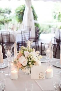 wedding photo - Classic White Wedding