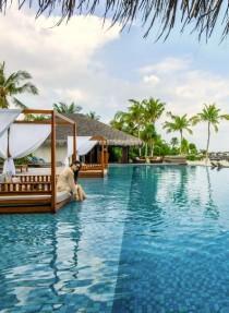 wedding photo - The Residence Maldives