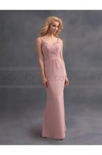 wedding photo - Alfred Angelo Bridesmaid Dress Style 7399L New!