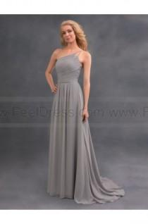 wedding photo - Alfred Angelo Bridesmaid Dress Style 7396L New!