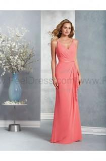 wedding photo - Alfred Angelo Bridesmaid Dress Style 7403 New!