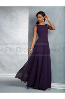 wedding photo - Alfred Angelo Bridesmaid Dress Style 7408L New!