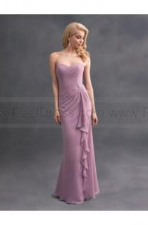 wedding photo - Alfred Angelo Bridesmaid Dress Style 7398 New!