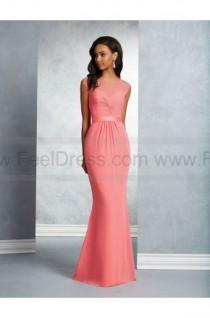 wedding photo - Alfred Angelo Bridesmaid Dress Style 7402 New!