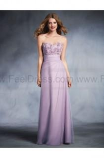 wedding photo - Alfred Angelo Bridesmaid Dress Style 545 New!