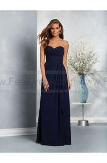 wedding photo - Alfred Angelo Bridesmaid Dress Style 7411L New!