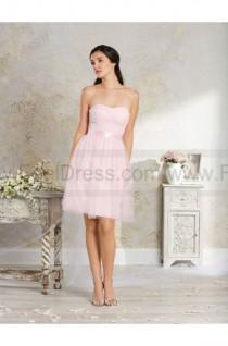 wedding photo - Alfred Angelo Bridesmaid Dress Style 8640S New!