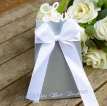 wedding photo - Beter Gifts® Silver Forever Love Wedding   BETER-TH020 20th