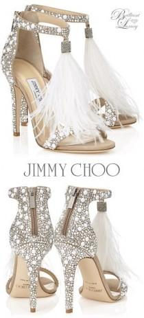 wedding photo - ♦Jimmy Choo FW 2015 ~ Part I