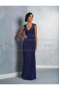 wedding photo - Alfred Angelo Bridesmaid Dress Style 7412 New!