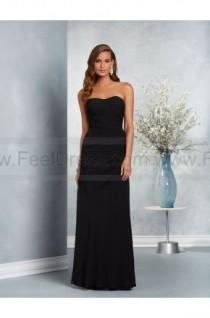wedding photo - Alfred Angelo Bridesmaid Dress Style 7418 New!