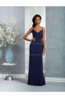 wedding photo - Alfred Angelo Bridesmaid Dress Style 7415 New!