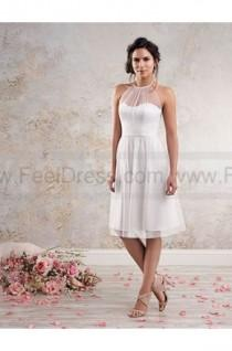 wedding photo - Alfred Angelo Bridesmaid Dress Style 8634S New!