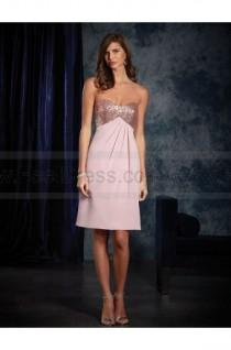 wedding photo - Alfred Angelo Bridesmaid Dress Style 8119S New!