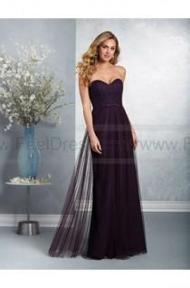 wedding photo - Alfred Angelo Bridesmaid Dress Style 7409L New!