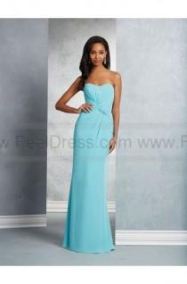 wedding photo - Alfred Angelo Bridesmaid Dress Style 7405 New!