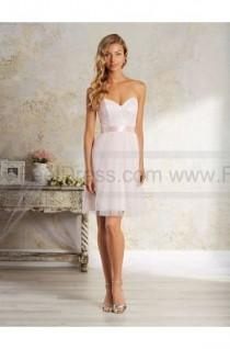wedding photo - Alfred Angelo Bridesmaid Dress Style 8639S New!