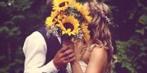 wedding photo - This Couple's Solution For Not Wanting Any Wedding Gifts Is Genius