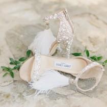 wedding photo - Wedding Shoes