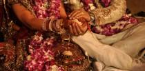 wedding photo - Inside the big fat Indian wedding: conservatism, competition and networks