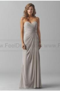 f9a61c4d974a Watters Ashley Bridesmaid Dress Style 8541I