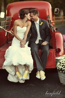 wedding photo - our•WEDDING•day-