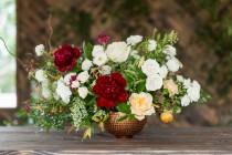 wedding photo - Wedding Planning Tips: Budgeting for Centerpieces