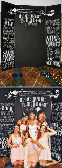 wedding photo - Wedding Decorations