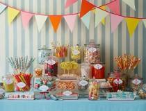 wedding photo - 10 candy bars gourmands qui vont vous faire craquer pour votre mariage - Mariage.com
