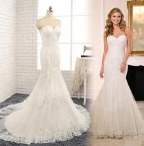 wedding photo - wedding dress custom made