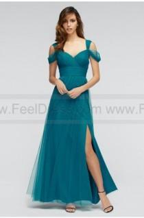 wedding photo - Watters Gladiola Bridesmaid Dress Style 1309