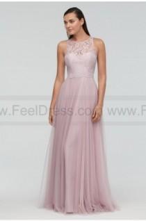 wedding photo - Watters Jenny Bridesmaid Dress Style 9622