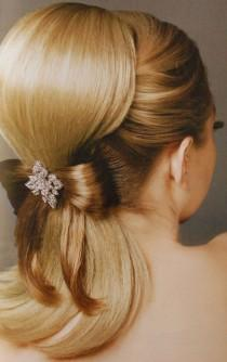 wedding photo - 20 The Hottest Wedding Hairstyle Ideas - Always In Trend