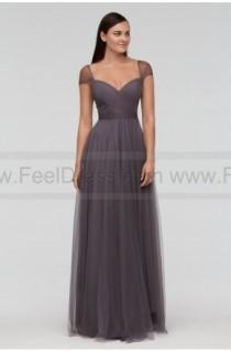 wedding photo - Watters Candy Bridesmaid Dress Style 9361