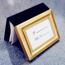 wedding photo - Beter Gifts® Bridesmaids   Escort  BETER-XC006/A