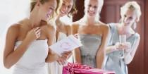 wedding photo - Exactly How Much Money To Give As A Wedding Gift: Here Are 11 Factors To Help You Decide