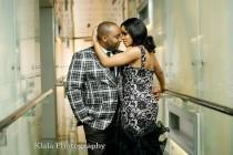 wedding photo - IFEYINWA AND CHIDI'S LOVELY E-SESSION