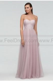 165771202450 Watters Marlis Bridesmaid Dress Style 9621