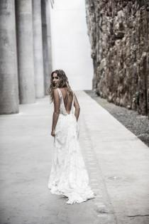 wedding photo - Modern Industrial Bridal Style Ideas From One Fine Day Wedding Fairs