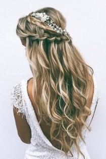 wedding photo - TOP 20 Wedding Hairstyles You'll Love For 2017 Trends