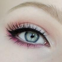 wedding photo - Beautiful Eye Makeup