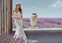 wedding photo - The Dreamiest Modern Boho Bridal Gowns