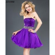 wedding photo - Jovani Homecoming 89669 Jovani Homecoming Dresses - Top Design Dress Online Shop