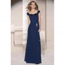 wedding photo - Rose Taupe Jean De Lys by Alyce Paris 29300 - Brand Wedding Store Online